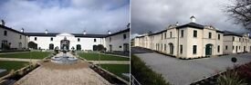 For Rental: 2 Bedroom Townhouse & 2 Bedroom Apartment - Ballyhose and Portora Wharf Enniskillen
