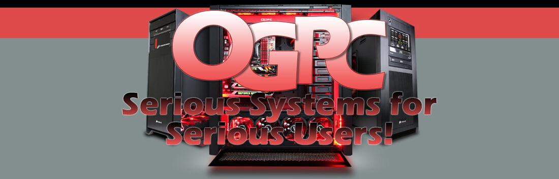OG-PC Custom Computer Systems