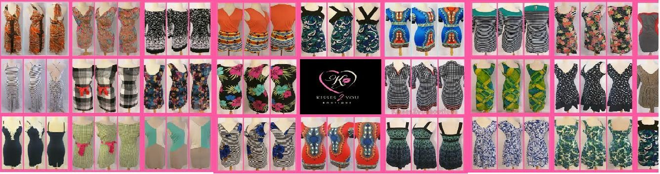 Kisses2you Boutique
