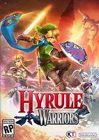 Recherche Hyrule Warrior à bas prix!