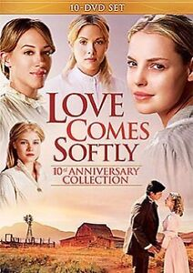 Love comes softly movies and gossip girl