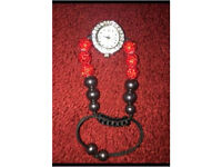 Bracelets/ watch