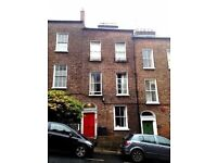 2 one bedroom Flats at 44 Clarendon Street