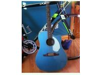Fender sonoran electro acoustic - trades preferred.