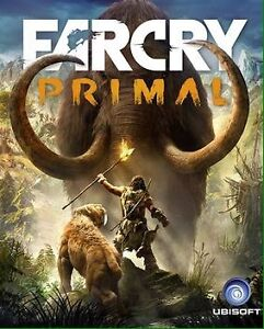 Farcry primal ps4 for trade