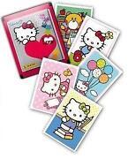 Hello Kitty Stickers Panini