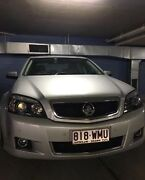 2014 Holden Caprice Sedan **12 MONTH WARRANTY** Coopers Plains Brisbane South West Preview