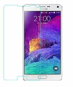 Samsung Galaxy Note 3 4 5 9H Tempered Glass Screen Protector