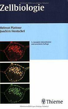 Zellbiologie von Plattner, Helmut, Hentschel, Joachim | Buch | Zustand gut