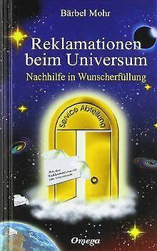 niversum: Nachhilfe in Wunscher... | Buch | Zustand sehr gut (Universum Buch)
