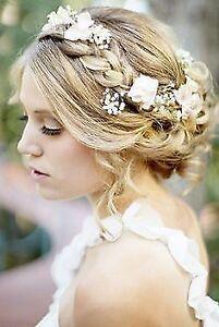 wedding hair and makeup bridal parties and more