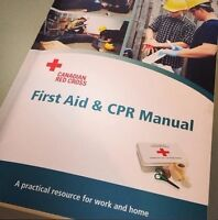 Online and Classroom First Aid Courses