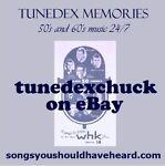 TUNEDEX MEMORIES