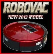 Automatic Robot Vacuum Cleaner