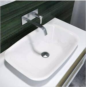 NewBathroom Basin bowl sink countertop Basin for vanity unit Sale Campbelltown Campbelltown Area Preview
