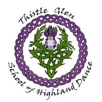 Highland Dancing Lessons