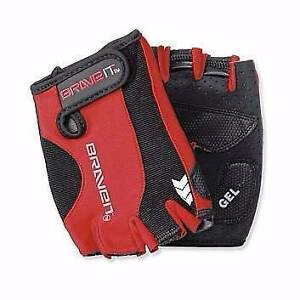 Clearance 80%OFF BraveIt Gel Gloves RRP $49.99 East Perth Perth City Area Preview