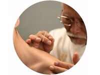 Yong Fong Health Centre - Fulham High Street - Chinese Acupuncture massage Herbal Medicine
