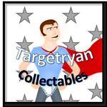 Targetryan Collectables