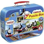 Thomas The Tank Engine Jigsaw Ebay