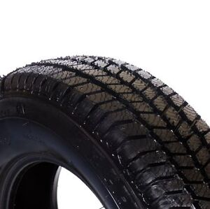 TECHNO ULTRA TRACTION P 195/70R14 91T WINTER TIRES - QUEBEC-MADE