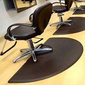 Hairstylist / hairdresser mat