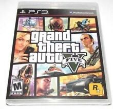 GTA5 (Grand Theft Auto 5) Sydney City Inner Sydney Preview