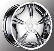 Fierro Wheels