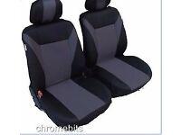 Car Seat Covers & Floor Mats, Brand New (Peugeot 206 or similar)