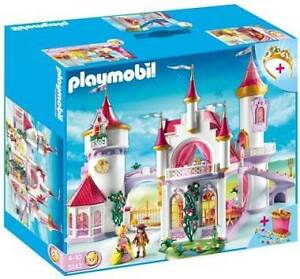 Playmobil Princess 5142 Princess Fantasy Castle – NEW Bentley Canning Area Preview