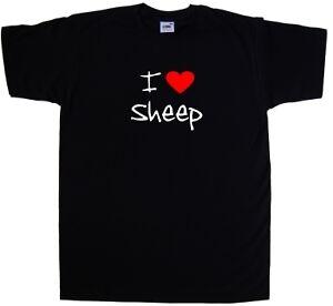 I-Love-Heart-Sheep-T-Shirt