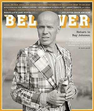 The Believer, Issue 112 - Paperback