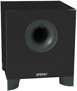 "Energy ESW-8HG 8"" 200 watt Take Classic subwoofer"