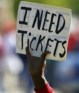 Wanted: Looking For 2 Tickets For Oilers Games This Week