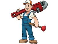 Local and Reliable Plumber/ Handyman