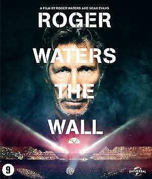 Roger Waters - The Wall (Blu-Ray) - Blu-Ray
