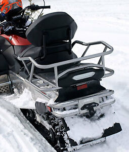 Wanted: Removable Passenger Seat to fit Yamaha Venture Lite