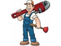 Emergency Plumber and Boiler repairs, Heating, pumps, hot water cylinders, blocked loos, saniflo