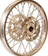 KTM Rear Wheel