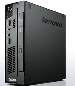 List of LENOVO PC for a CHEAPER PRICE!