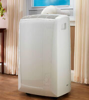 DeLonghi Portable Air Conditioner 10 000 BTU - $225 (NDG)