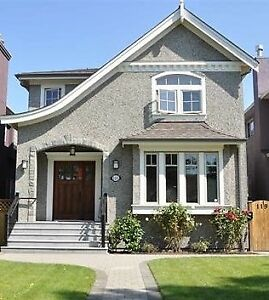 $1,800   2 Bedroom Central Vancouver  119 West 23rd Ave