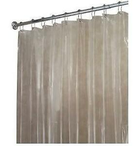 Shower Curtain Liner 84Shower Curtain Liner   eBay. Purple Shower Curtain Liner. Home Design Ideas