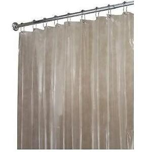 Shower Curtain Liner 84