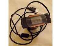HD Webcam - DELL Speaker