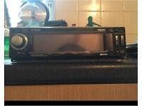 Clarion dxz868rmp car stereo bluetooth