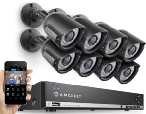 (((( SECURITY AND CCTV CAMERAS INSTALLATION FOR ONLY $999 )))