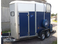 Horse Trailer for One Day Hire