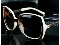 CHANEL Ladies Sunglasses