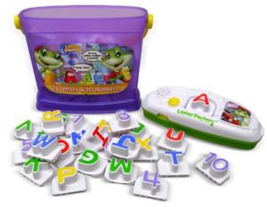 LeapFrog Letter & Words – 2 electronic toys